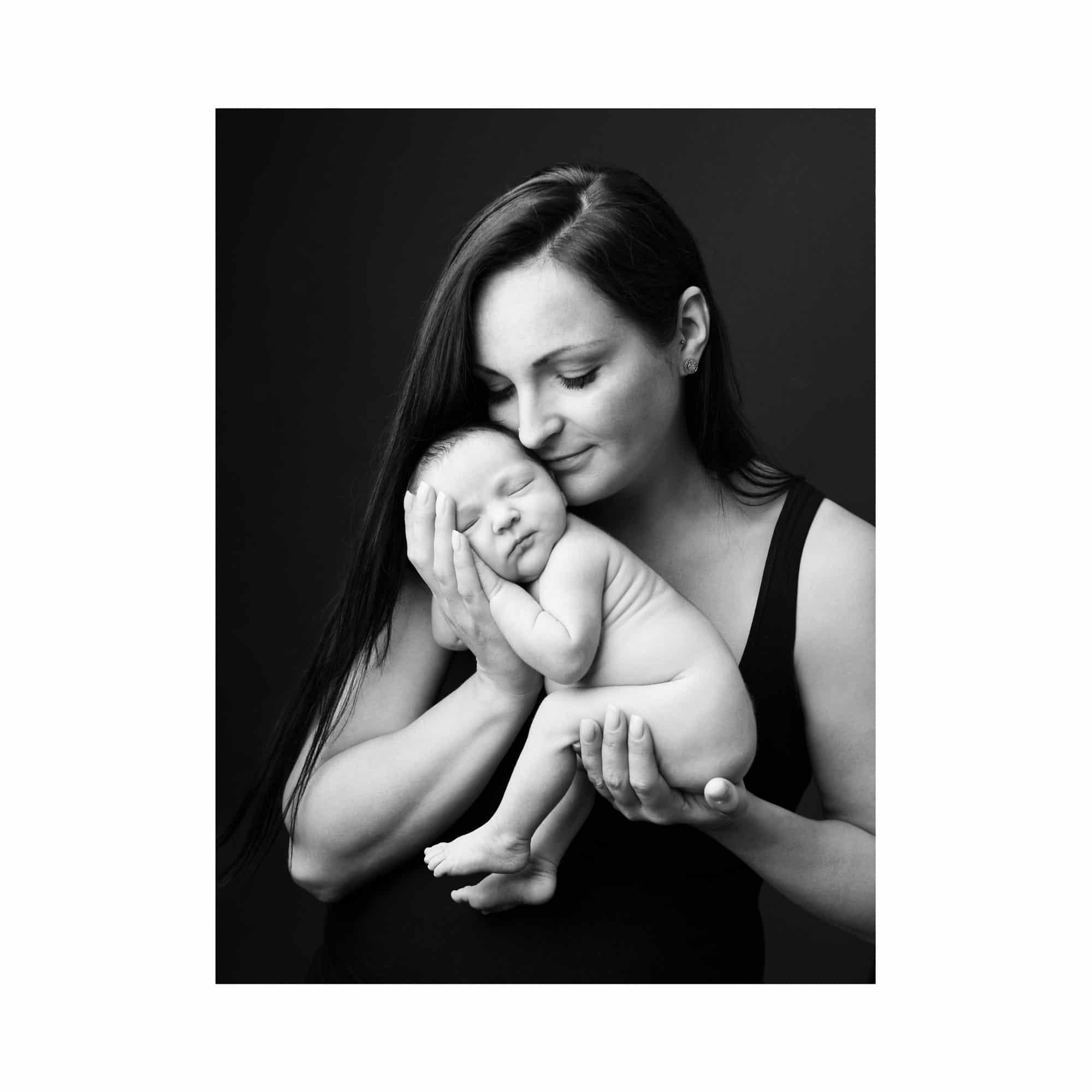Babyfotografie Dresden - Fotografin