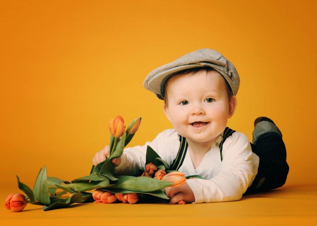 Muttertag- und Vatertagsaktion
