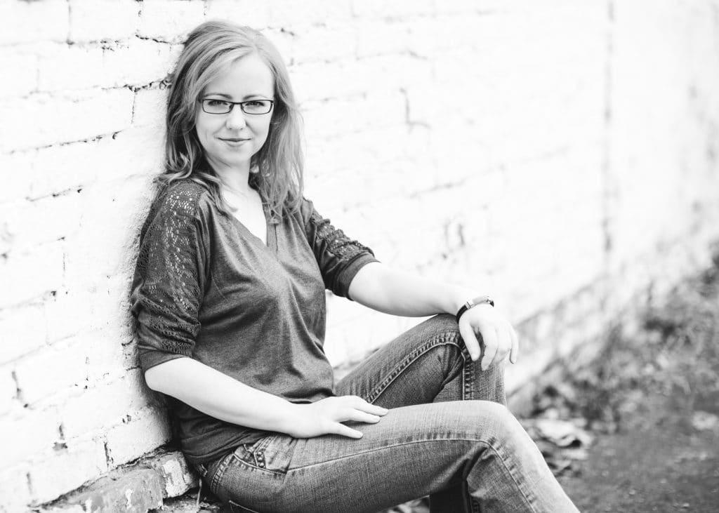 Katrin Hegewald - Fotografin in Dresden