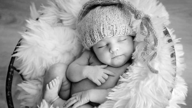 Babyfotos selber machen - Online-Video-Kurs - DIY Babyshooting