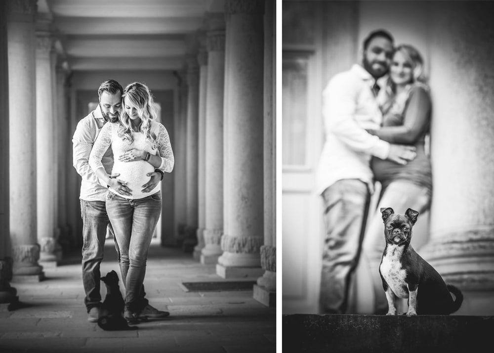 Fotoshooting Dresden Babybauch