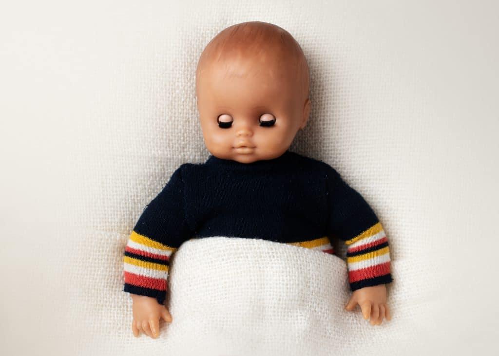 Babyfotos selbermachen