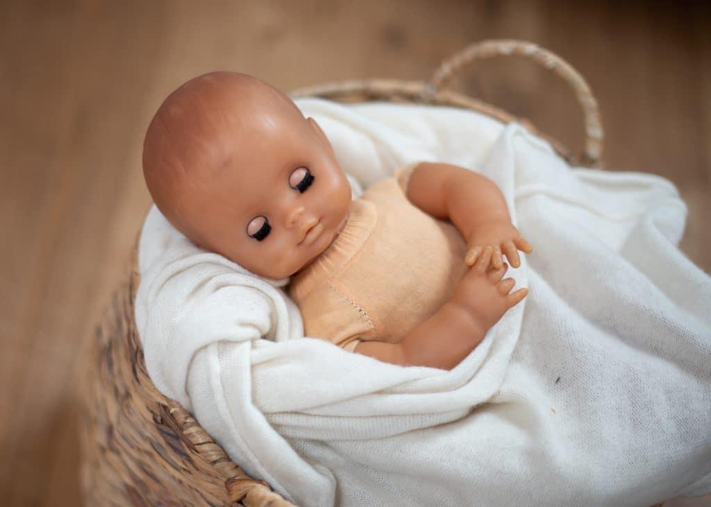 Babyshooting zuHause