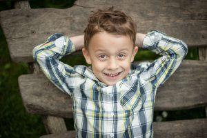 Kindergarten fotoshooting dresden